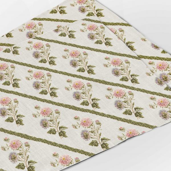 Placemats set / Aster