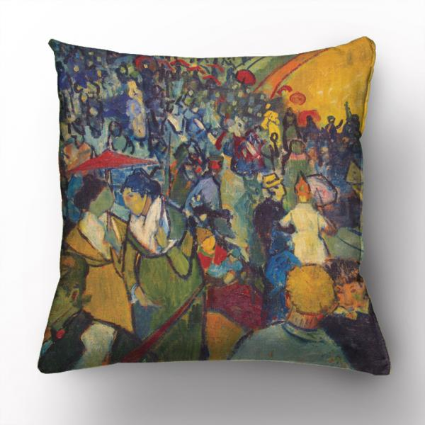 Cushion cover / The Arena Of Arles