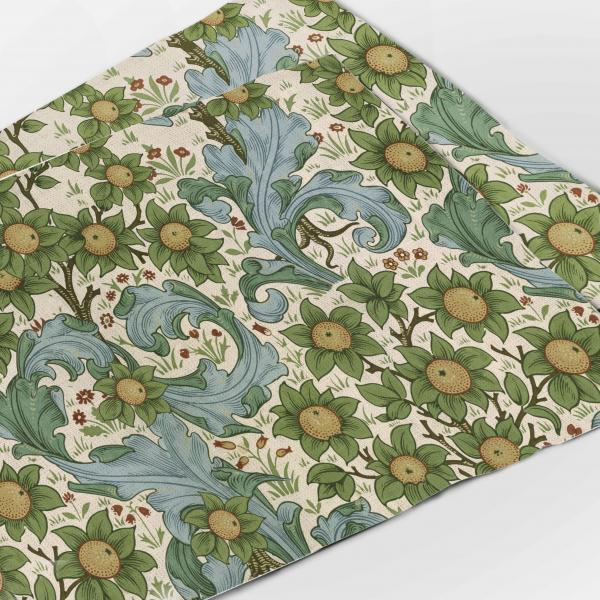 Placemats set / Orchard