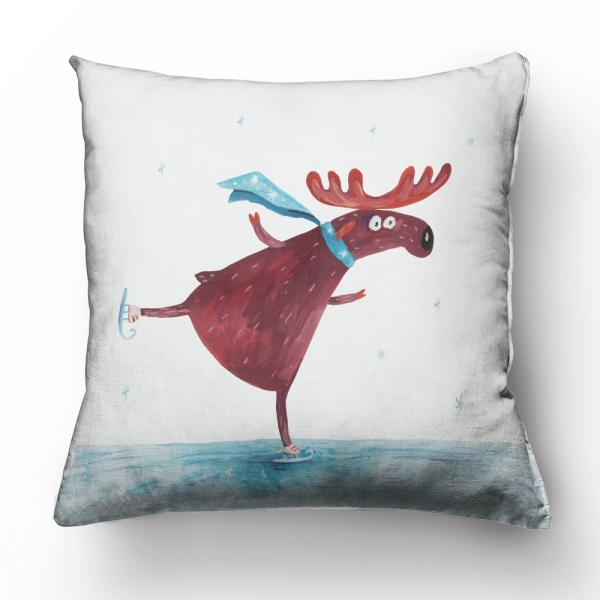 Cushion cover 45x45 cm